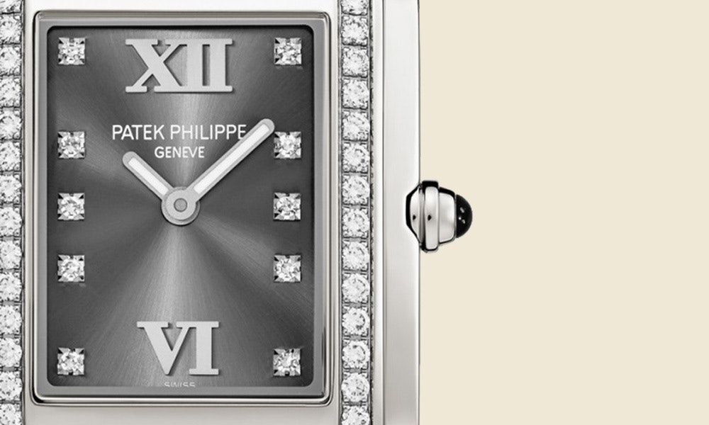 Ladies Patek Philippe