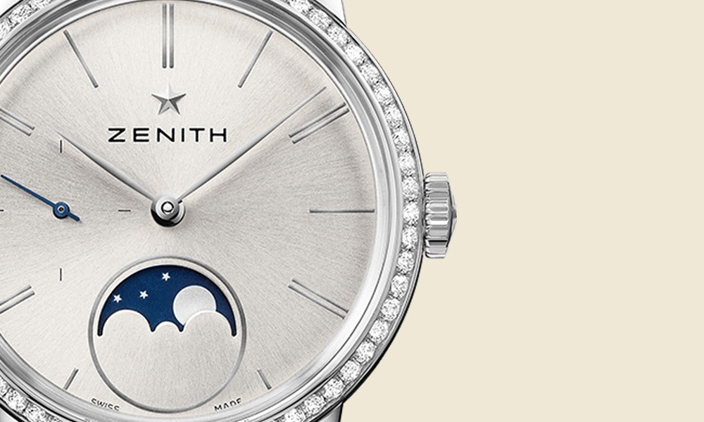 Ladies Zenith