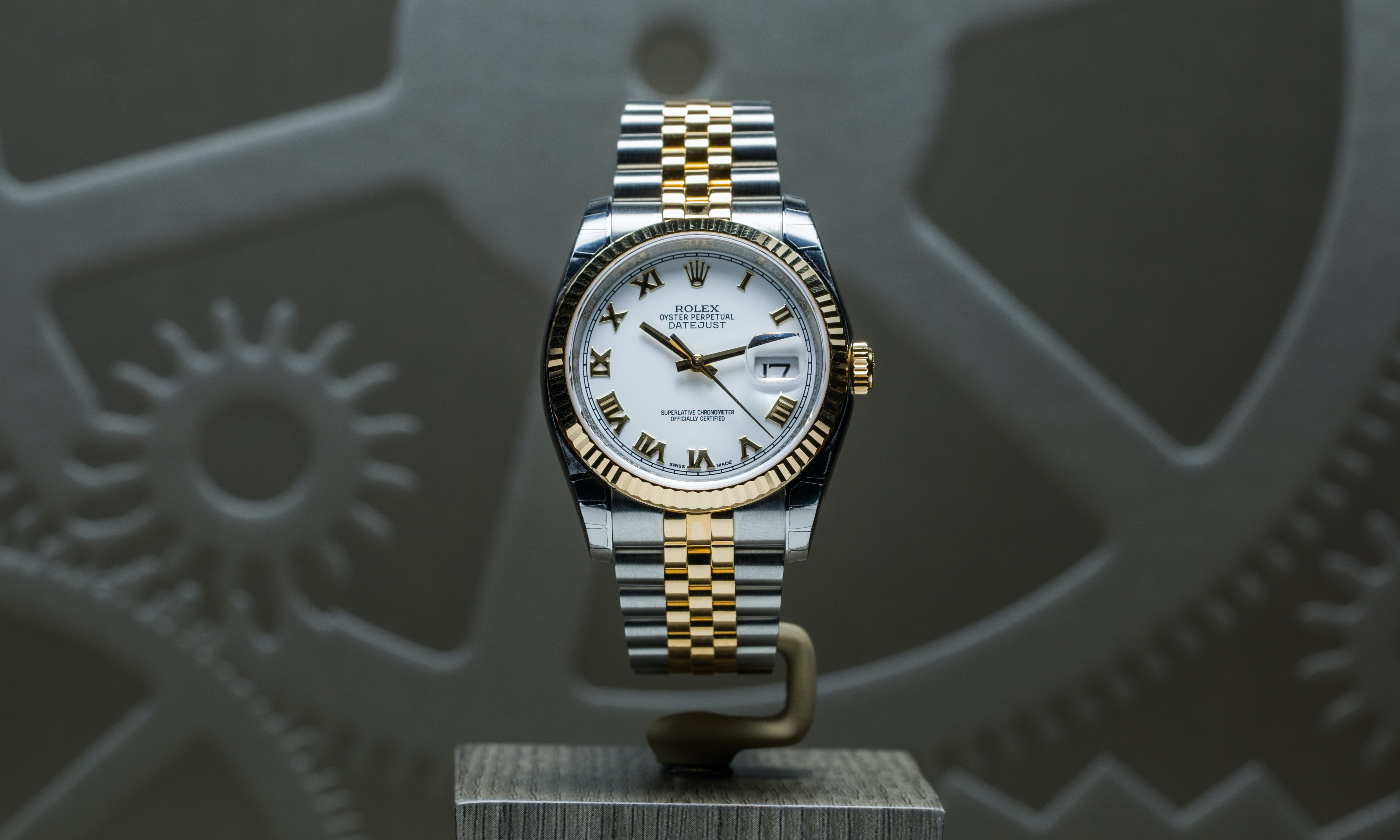 Pre Owned Watches 008