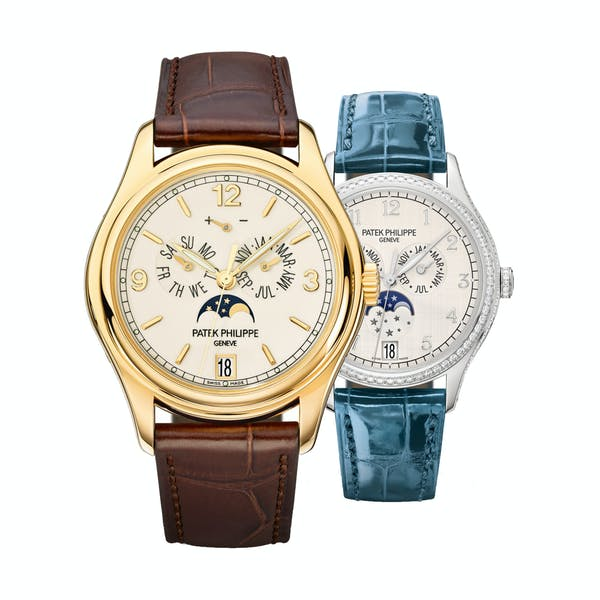 Patek Duo Complications