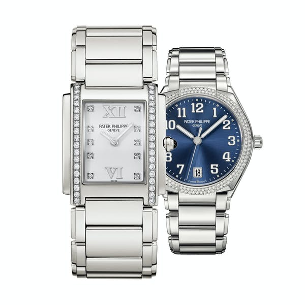 Patek Duo Twenty4