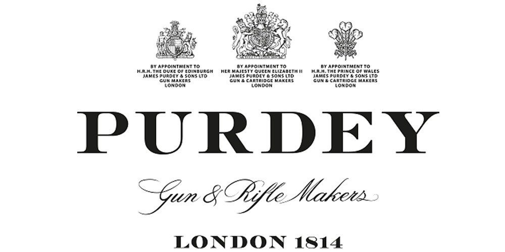 Purdey logo for website
