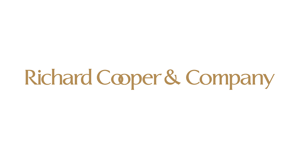 Richard Cooper And Company 1000 500